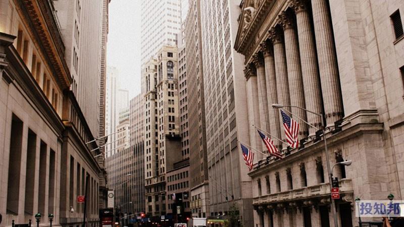 华尔街的由来 - 基因和姓名