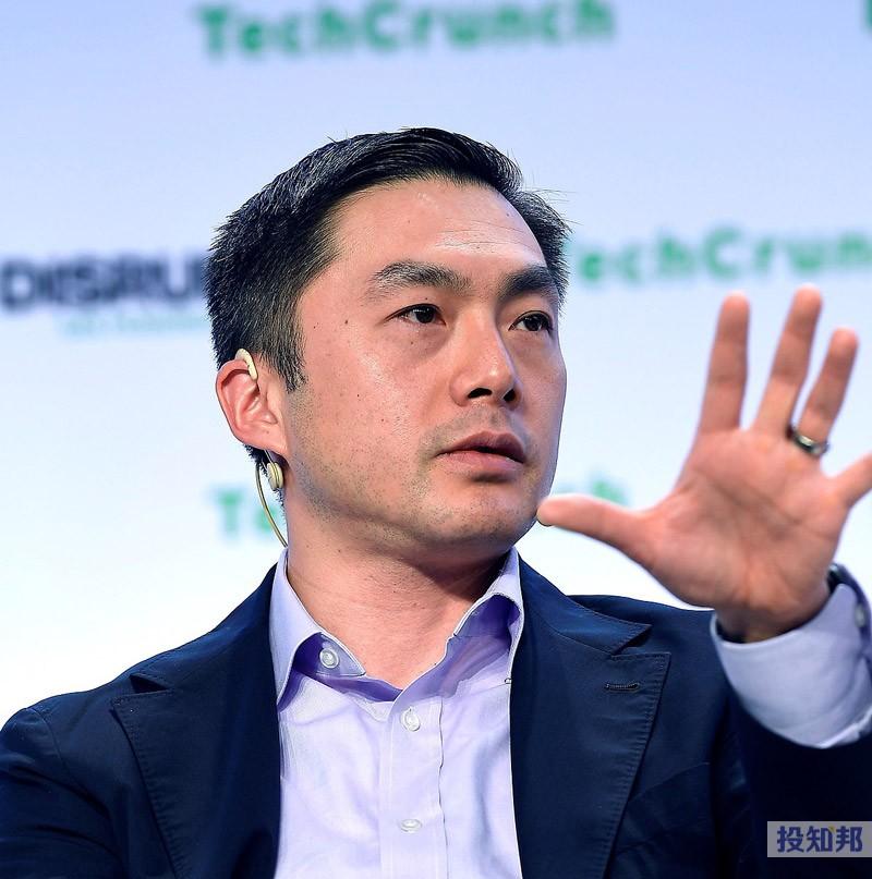 杰出的亚裔美国投资者